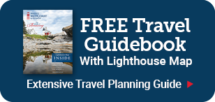 Free Travel Planner with Island Map
